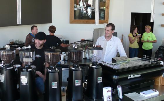 Zoka Coffee Maker Parts : New Zoka Coffee Cafe - Kirkland Edition