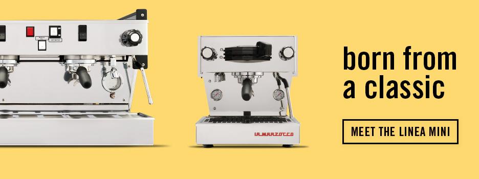 espresso machine usa