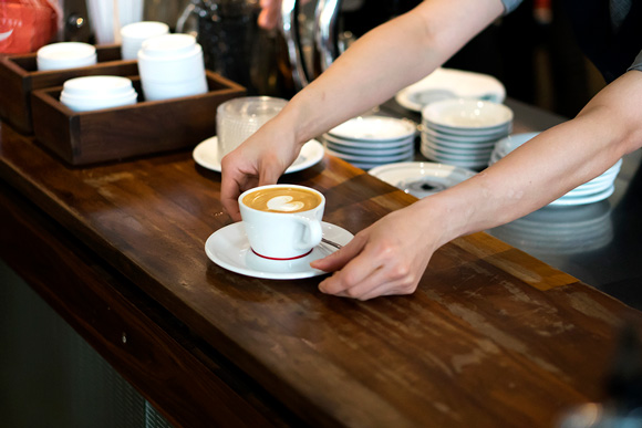 intelligentsia coffee cup
